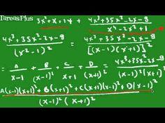 Problema fracciones parciales parte 1