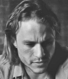 Heath Ledger/Joker