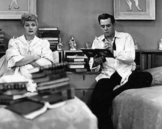 I Love Lucy Show | bedroom of the I Love Lucy show | Flickr - Photo Sharing!