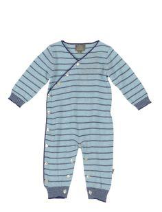 Basie newborn suit