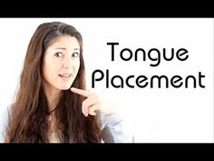 Freya\'s Singing Tips: Tongue Placement