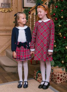 Shop Trotters Madeline Dress in Red Velvet Touch Fabric, a perfect girl's party dress for Christmas. Discover our Girls' Dress Collection online from Trotters. Girly Girl Outfits, Cute Little Girl Dresses, Little Girl Models, Cute Little Girls, Kids Outfits, Preteen Girls Fashion, Toddler Fashion, Girl Fashion, Girls Party Dress