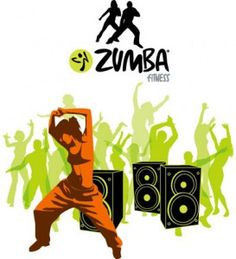 Zumba Dance the best way to let yourself GO
