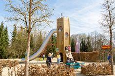 Eifelpark - dieren en atrakties - Gondorf