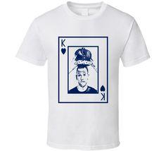 Harry Kane King Of Hearts Tottenham Spurs Fc Favorite Player Fan T Shirt Harry Kane, King Of Hearts, Shirt Price, Shirt Style, Cool Designs, Soccer, One Piece, Fan, Hoodies
