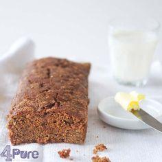 Peperkoekcake, a Dutch treat in Winter times #peperkoek #recipe #dutch #winter #cake #baking #sweet