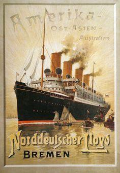 transpress nz: the first passenger ship sunk in WW1