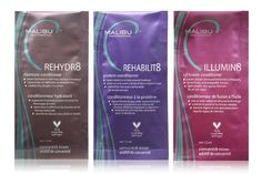 Concentr8 Mixers Trio | Malibu C® Hair, Scalp, Skin Products