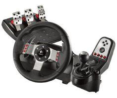 Amazon.com: Logitech G27 Racing Wheel: Electronics