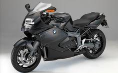 Motocicleta BMW K1300s