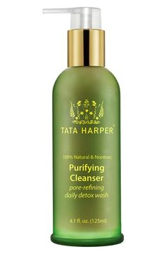 Tata Harper Skincare Purifying Cleanser available at #Nordstrom