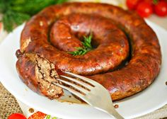 Easy Homemade Costumes, Beef Recipes, Recipies, Homemade Pancakes, Romanian Food, Tasty, Yummy Food, Food Categories, Sausage
