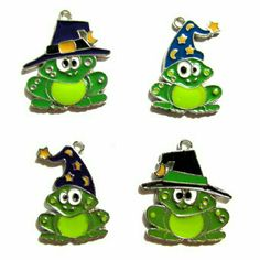 Halloween Charms & more.. Warehouse1711 ☆ Fast Shipping & Delivery!