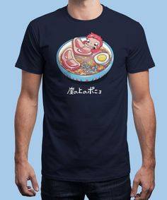 """Noodle Swim"" is today's £9/€11/$12 tee for 24 hours only on www.Qwertee.com Pin this for a chance to win a FREE TEE this weekend. Follow us on pinterest.com/qwertee for a second! Thanks:)"