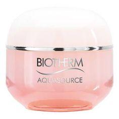 Biotherm-Aquasource Crème Riche