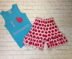 Custom kindergarten couture at zandy zoos  409-727-0800 Zandy zoos on Facebook, Instagram & app Store