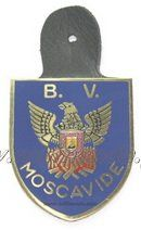 B. V. MOSCAVIDE