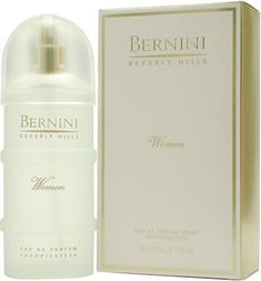 Bernini By Bernini For Women. Eau De Parfum Spray 3.4 Ounces *** Click image for more details.
