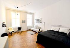 Schick restaurierter Altbau im hippen Viertel - Wohnungen zur Miete in Wien, Wien, Österreich