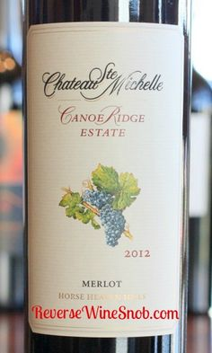 Dry, Dusty and Delicious. Review by Reverse Wine Snob.