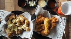 Korean Fried Chicken, Tandoori Chicken, Sweet And Spicy Sauce, Cant Stop Eating, Korean Dishes, Rice Cakes, Ranch Dressing, Kfc, Original Recipe