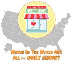 Which cities have the most quilt shops? | Quilts, Quilts, Quilts ... : san diego quilt shops - Adamdwight.com