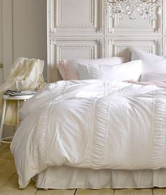 """My 4-year-old saw this and said """"Wow, I could sleep in that bed for HOURS!"""" -- Yes, honey, me too..."""