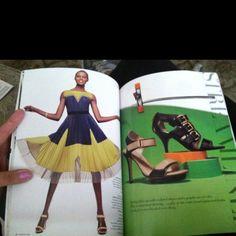 """LUCEA"" dress BCBGMAXAZRIA pg. 38 in the Nordstrom Feb 12 catalog!!"