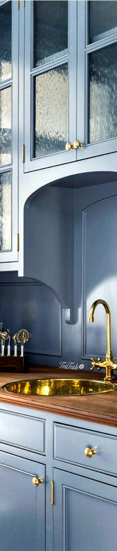 ❈Téa Tosh❈ DESIGN CLASSICS… KITCHENS #KitchenDesign #perfecthomes #teatosh 15b
