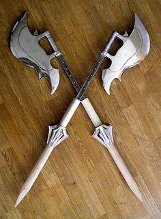 Slayer Scythe