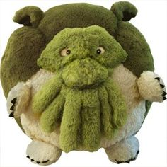 Squishable  15 Cthulhu *** Want to know more, click on the image.