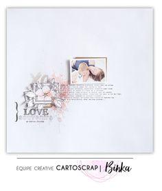 Challenge d'octobre : les consignes de l'équipe par Binka - blog CartoScrap Mini Albums, Web Design Logo, Scrapbook Pages, Scrapbook Layouts, Candy Cards, Scrapbooks, Challenge, Sketches, Paper Crafts