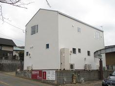 Muji house | house model house exhibition hall of Hadano, Kanagawa - shop Hatano