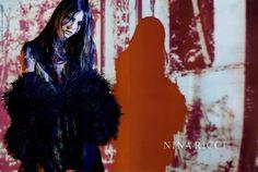 Nina Ricci Ad Campaign Spring/Summer 2008 Shot #1