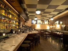Toughest Restaurant Reservations To Get During New York FashionWeek   The Vivant