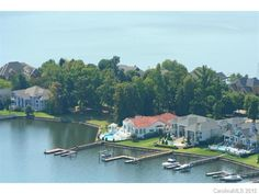 Living on Lake Norman is a frame of mind. Let our team help you find your dream home. Visit www.alakehome.com to get started.
