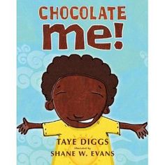 """A little African American boy is teased for his color difference and longs to be like everyone else. Read and find out how he learns to accept himself just as he is."