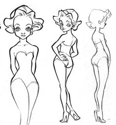 character design by Daniela Vetro