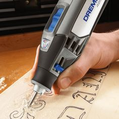 Maker Gallery - Show off your completed projects - dremel.com
