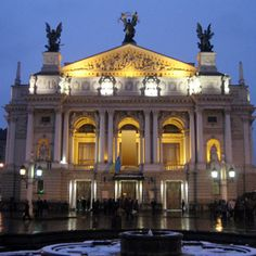 Enjoy #opera performance to Central Europe in Budapest, Vienna and Prague. From  - April 19, 2015 - 11 days Return: April 29, 2015 http://www.europeanoperatours.com/tour/central-europe/11/