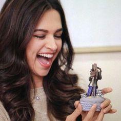 Deepika padukone childish expression