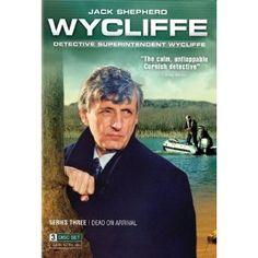 Wycliffe - Series 3 (DVD) http://www.amazon.com/dp/B003KV3E4A/?tag=dismp4pla-20