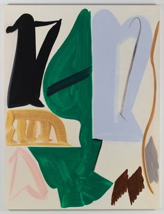 Patricia Treib, 'Hem,' 2015, Kate MacGarry