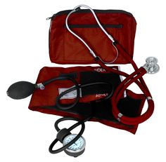 AmazonSmile: Dixie EMS Blood Pressure and Sprague Stethoscope Kit: Industrial & Scientific