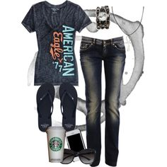 """""""Untitled #86"""" by sherri-leger on Polyvore"""