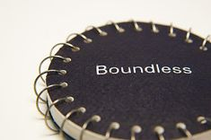 Artists' Books and Multiples: David Stairs | Boundless