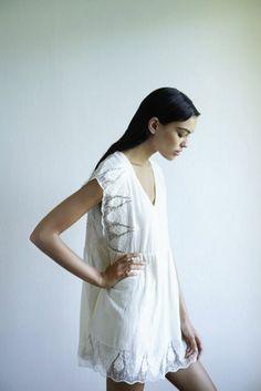 Ondine Dress | Louise Misha