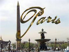 La place de la Concorde est située au pied de l'avenue des Champs-Élysées dans le 8e arrondissement à Paris, en France. Il s'agit de la deuxième plus vaste place de France (après la place des Quinconces à Bordeaux).
