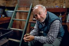 Meet Jeff Johnson, Patagonia's Pro Adventurer