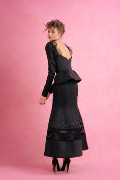 Ulyana Sergeenko couture spring/summer 2018 collection
